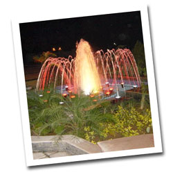 Kripton Fountain is a leading Indian manufactures of indoor and outdoor fountains